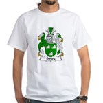 Birley Family Crest White T-Shirt