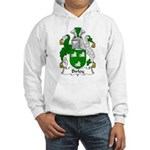 Birley Family Crest Hooded Sweatshirt