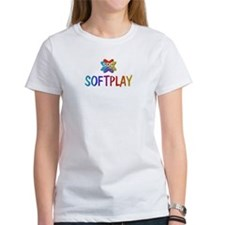 SOFTPLAY Products Tee