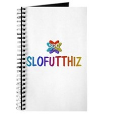 SLOFUTTHIZ Products Journal