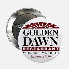"Golden Dawn 2.25"" Button"