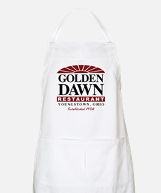 Golden Dawn BBQ Apron
