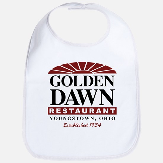 Golden Dawn Bib