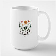 Vintage Tulips by Basilius Besler Mugs