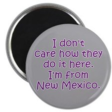 From New Mexico Magnet
