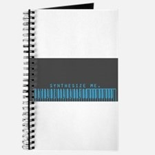 Synthesize Me Journal