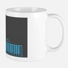 Synthesize Me Mug