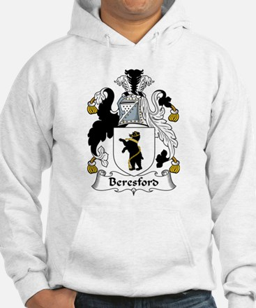 Beresford Family Crest Hoodie