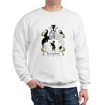 Beresford Family Crest  Sweatshirt