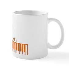 Synthesize Me (Orange) Mug
