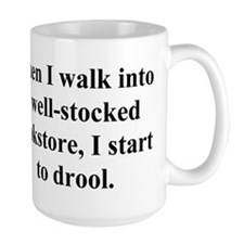 Drool Mugs