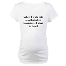 Drool Shirt