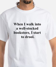 Drool T-Shirt