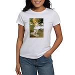 Dancer1/Wheaten T Women's T-Shirt