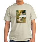 Dancer1/Wheaten T Light T-Shirt
