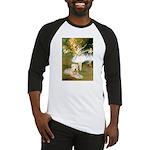 Dancer1/Wheaten T Baseball Jersey