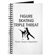 TOP Figure Skating Slogan Journal