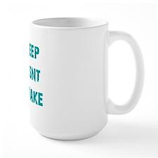 Sleep Mug