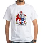 Beckford Family Crest White T-Shirt