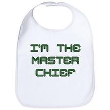 Master Cheif Bib