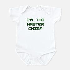 Master Cheif Infant Bodysuit