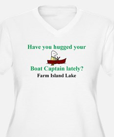 Have you Hugged? T-Shirt