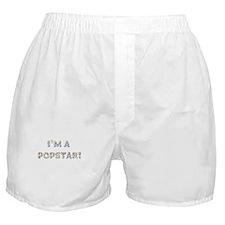 Popstar Boxer Shorts