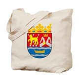 Finland Totes & Shopping Bags