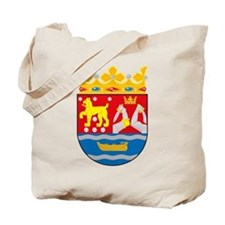 Southern Finland Tote Bag
