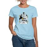 Beake Family Crest Women's Light T-Shirt