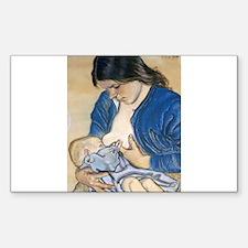 Motherhood Decal