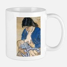 Motherhood Mugs