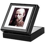 Dostoevsky Keepsake Box