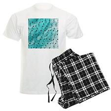 Music notes Pajamas