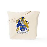 Bathgate Family Crest  Tote Bag