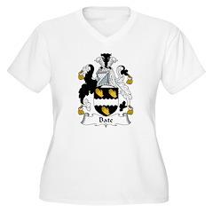 Bate Family Crest T-Shirt
