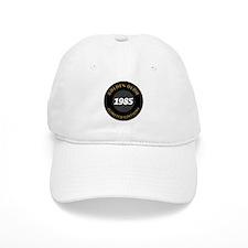 Birthday Born 1985 Limited Edition Baseball Cap