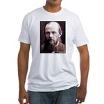 Dostoevsky Fitted T-Shirt