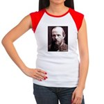 Dostoevsky Women's Cap Sleeve T-Shirt