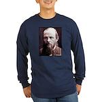 Dostoevsky Long Sleeve Dark T-Shirt