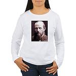Dostoevsky Women's Long Sleeve T-Shirt