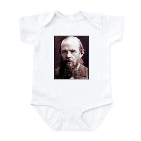 Dostoevsky Infant Bodysuit