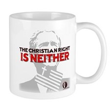 The Christian Right Mug