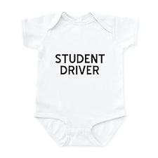 Cute Trending Infant Bodysuit