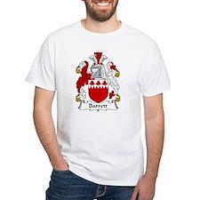 Barrett Family Crest Shirt