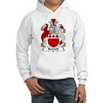 Barrett Family Crest Hooded Sweatshirt