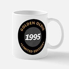 Birthday Born 1995 Limited Edition Mug