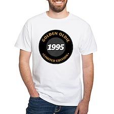 Birthday Born 1995 Limited Edition Shirt
