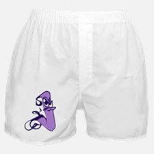 Pain Fatigue Tired  Boxer Shorts