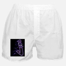 Invisible but Present's mascot Boxer Shorts